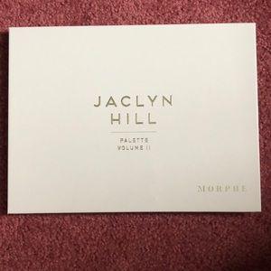 jaclyn hill palette volume II